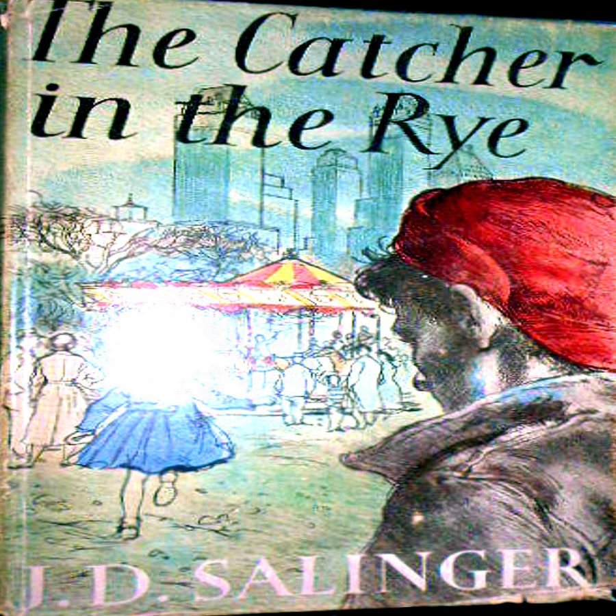 youthful values in the catcher in the rye The moral values of holden in catcher in the rye in the catcher in the rye, jd salinger portrays holden caulfield as a teenager with definite moral values.