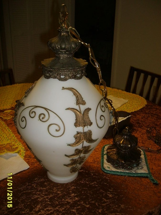 L Amp L Wmc Lamp 8577 Artifact Collectors