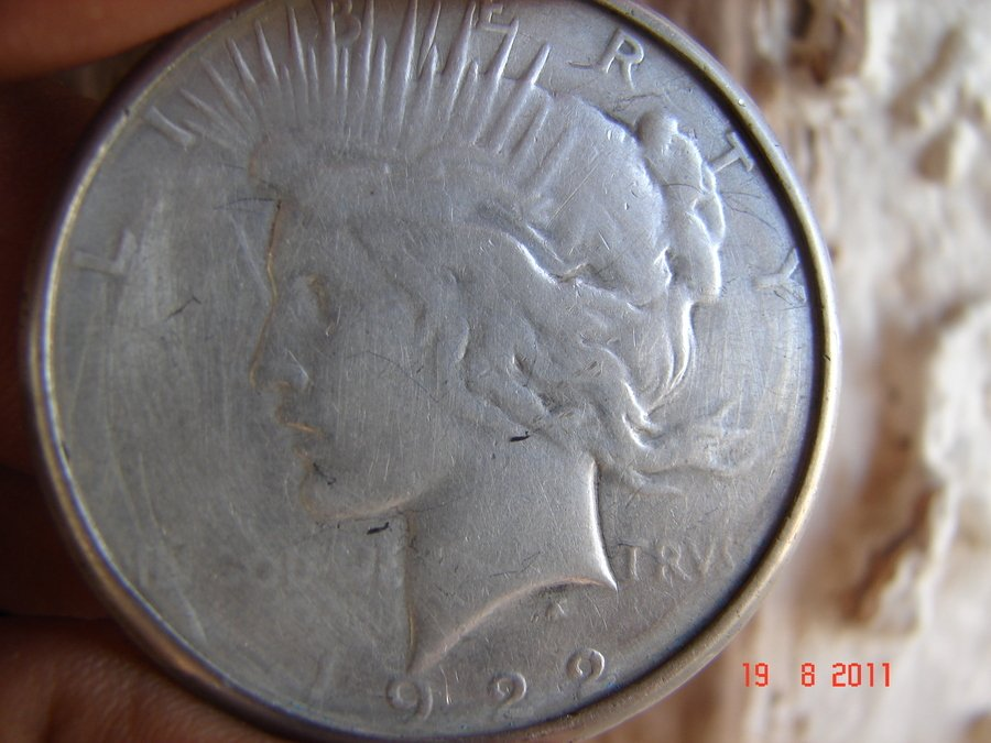 How Much Is A Lady Liberty Silver Dollar Coin Worth