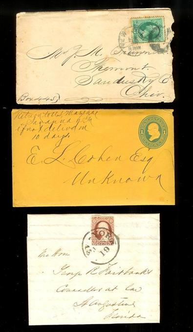 Scans Of Old Love Letters