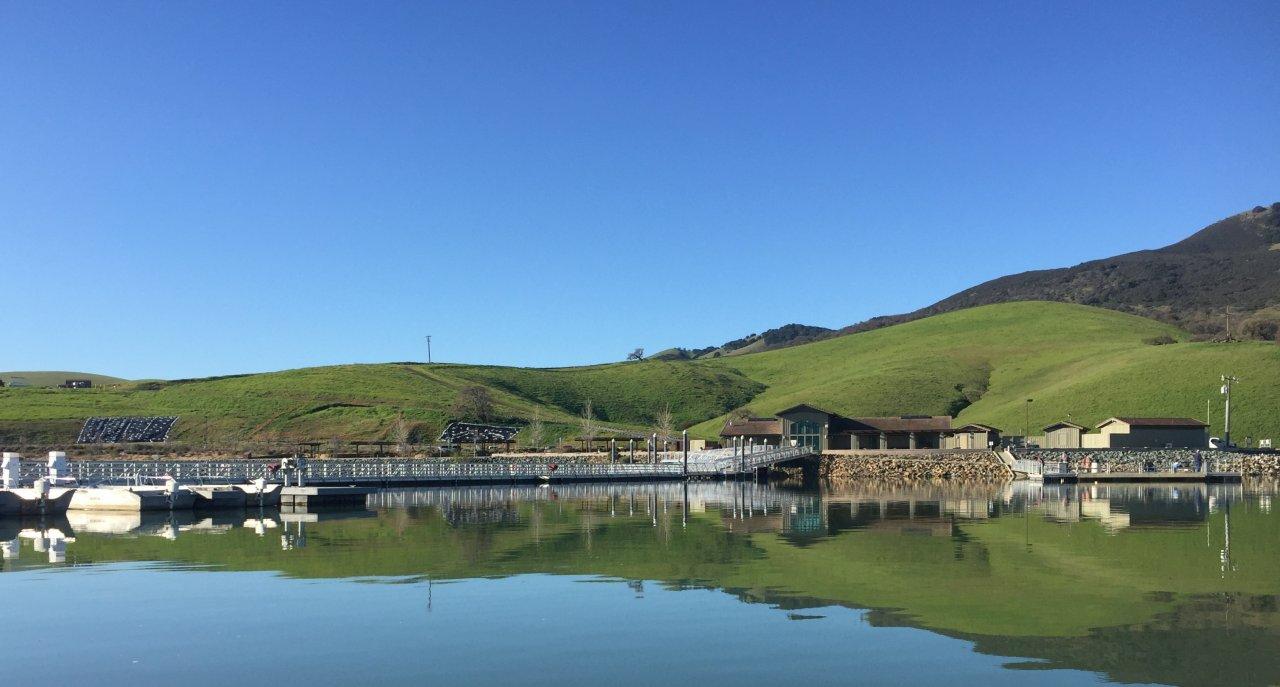 Ron 39 s blog fishing talks for Lake henshaw fishing