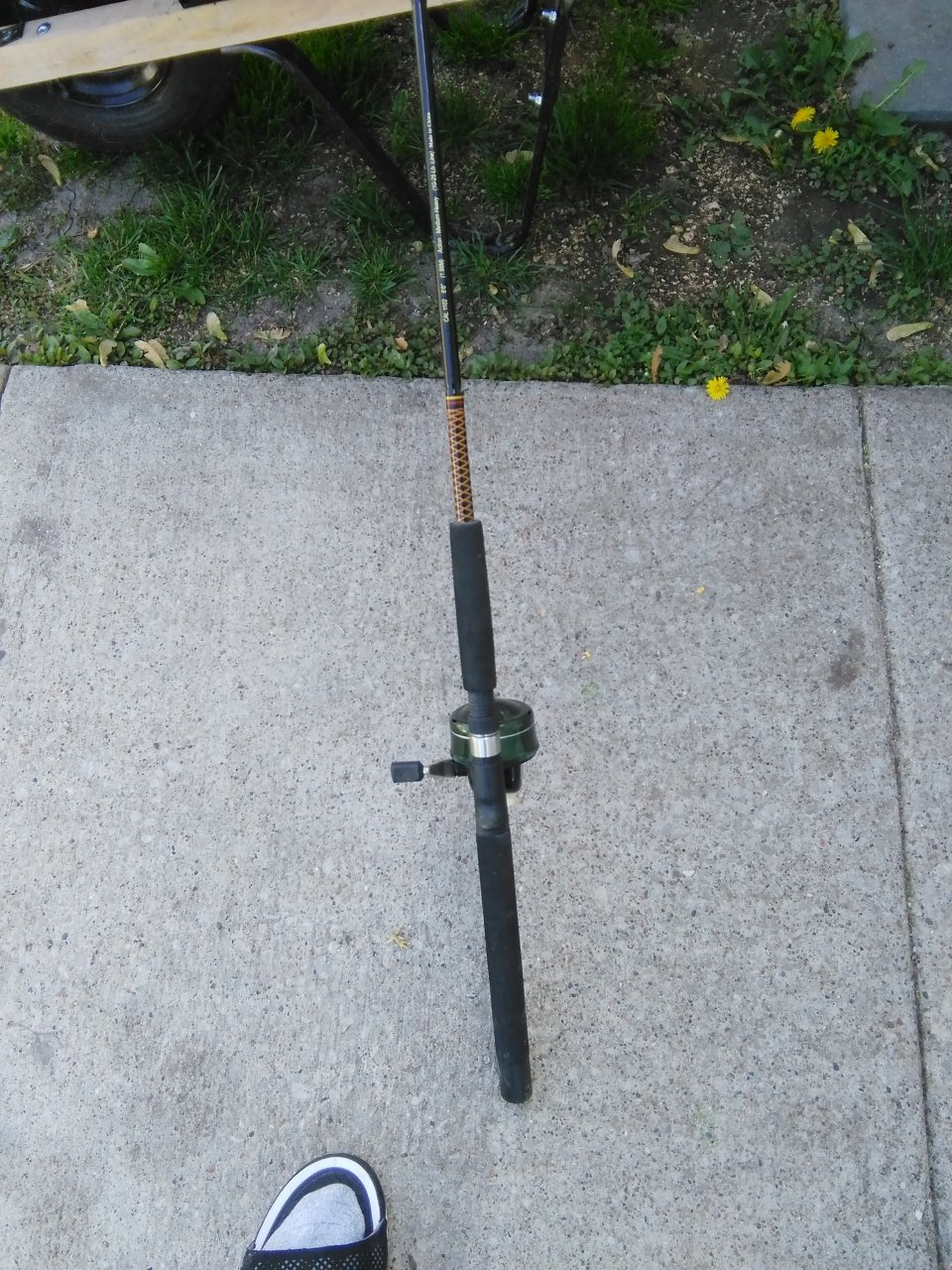 How To Choose The Right Fishing Rod – Zebco.org
