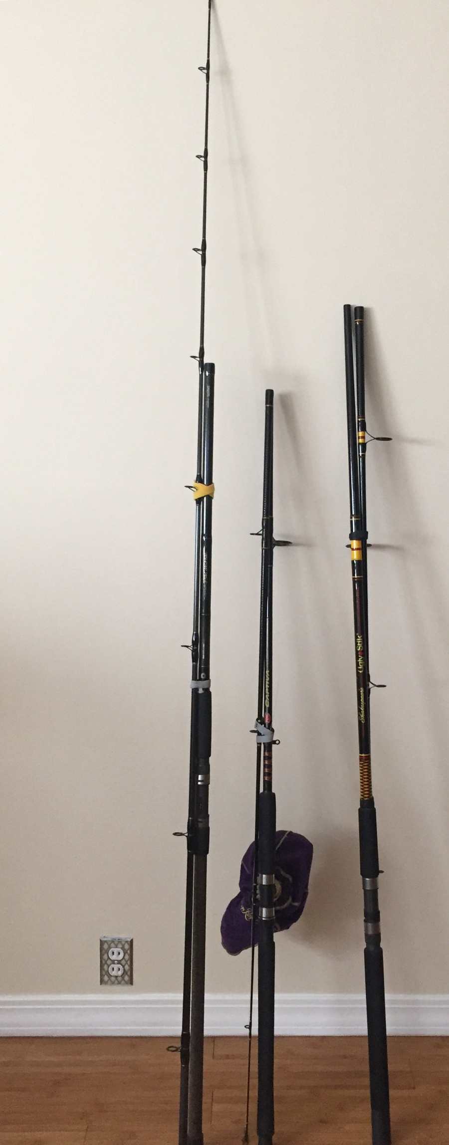 Fishing rods fishing talks for Surf fishing rods