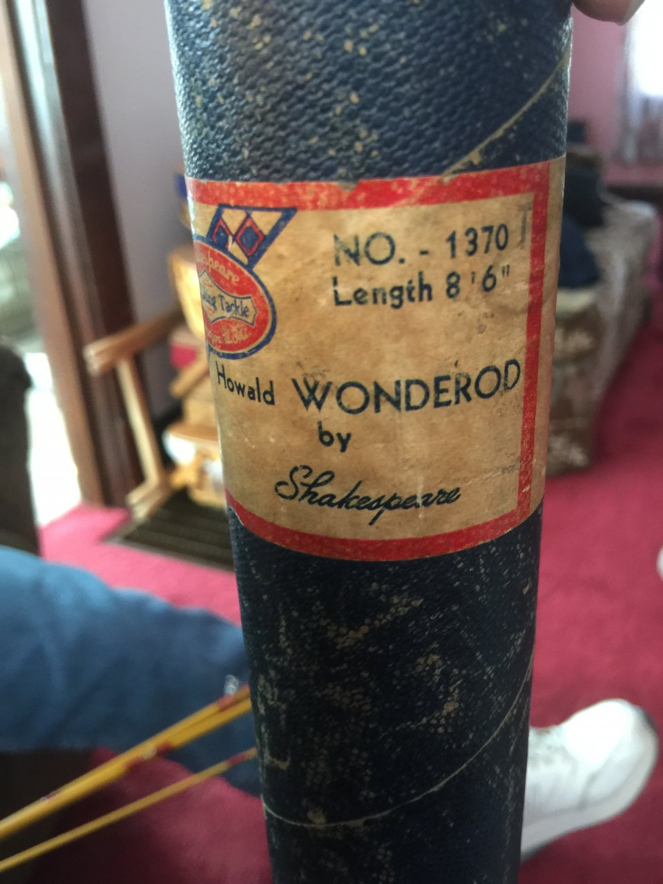 shakespeare wonderod dating New and used shakespeare wonderod items up for sale buy and sell shakespeare wonderod products on findtarget auctions online auction site.
