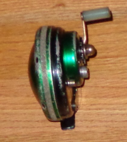 50 year old new johnson reels for sale fishing talks for Vintage fishing reels for sale
