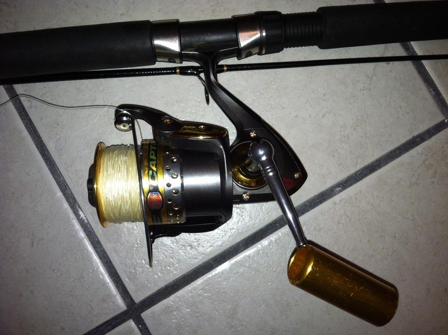 how to clean fishing reel bearings
