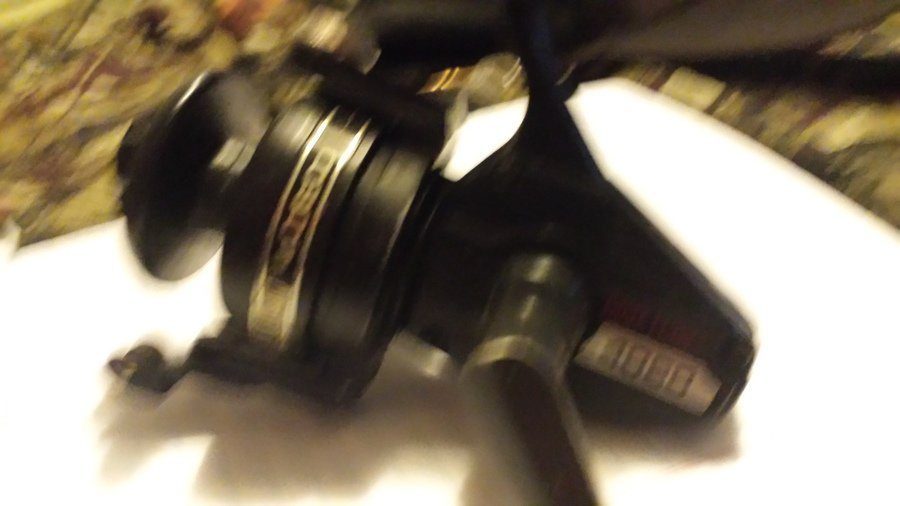 I Am Looking For Schematics For Vintage Eagle Claw 4016 Spinning ...