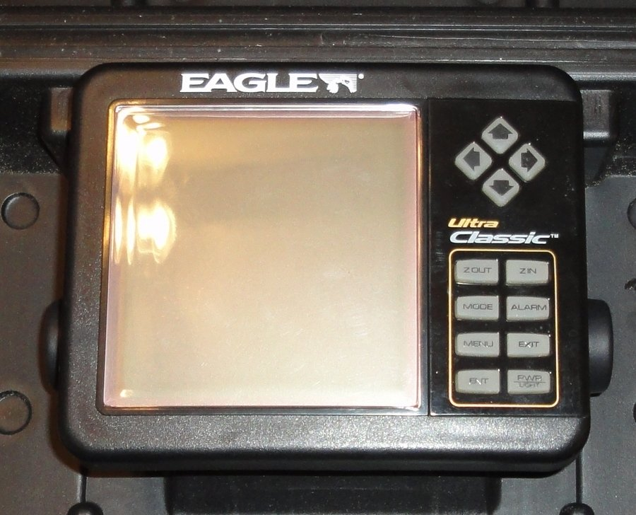 I have an eagle ultra classic fish finder without cables for Eagle fish finder parts