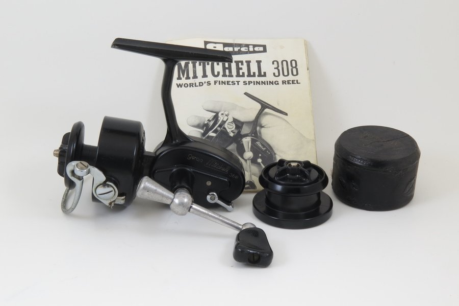 dating mitchell 300 reels