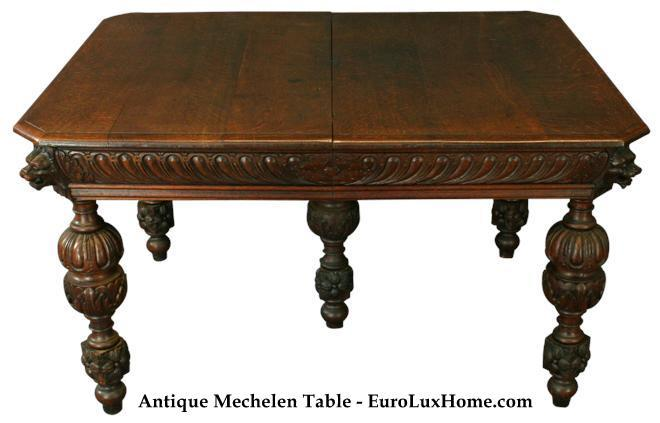 Antique Mechelen Table.jpg