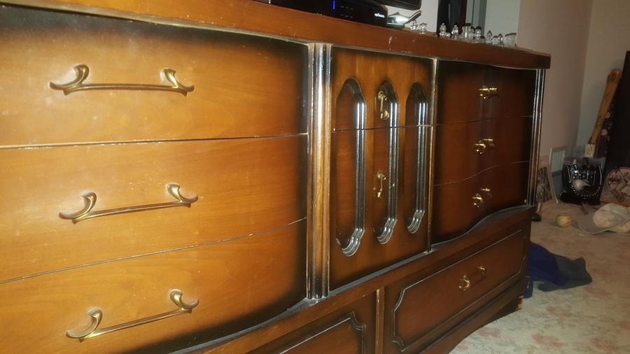Bassett furniture my antique furniture collection for Vintage bassett furniture bedroom sets