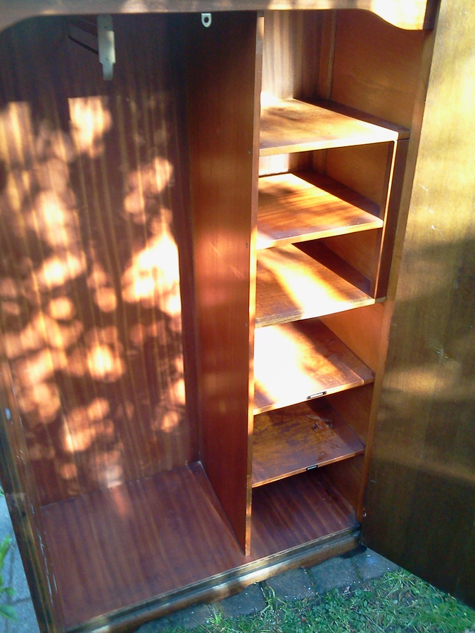 I d Like To Sell This Armoire But I Can t Finf Info It