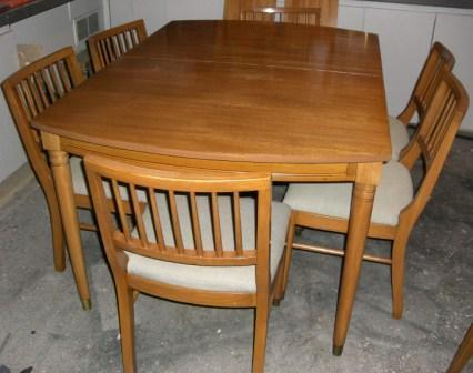 Dining Room Chairs Phoenix Addition Table There Leaves Would Anyone Know