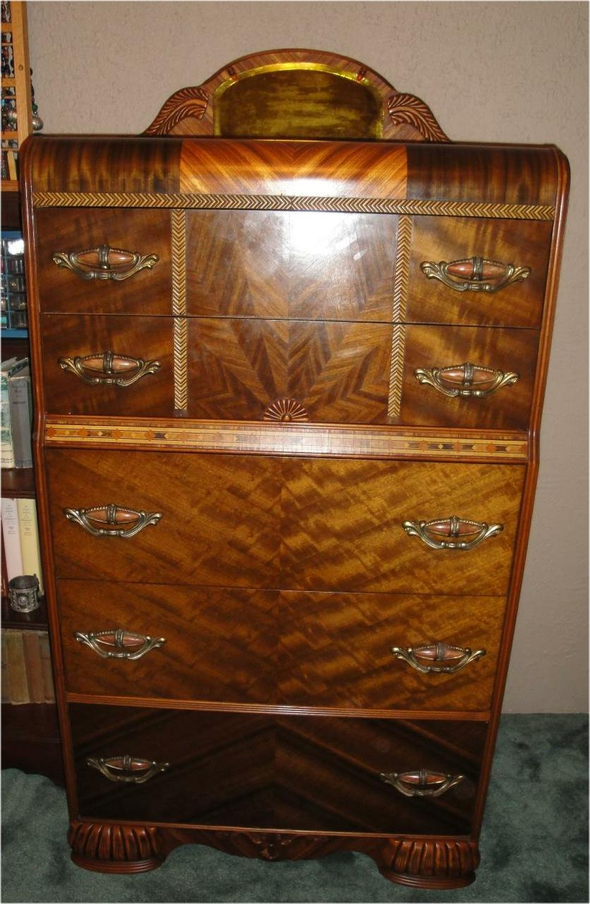 How To Remove Mold Odor From Chest My Antique Furniture Collection