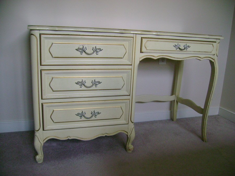 Henry Link Girls White/ivory Bedroom Furniture | My Antique ...