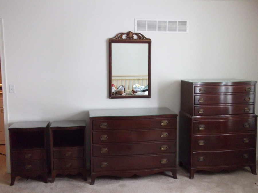 benck fine furniture of new york 5 piece bedroom set my