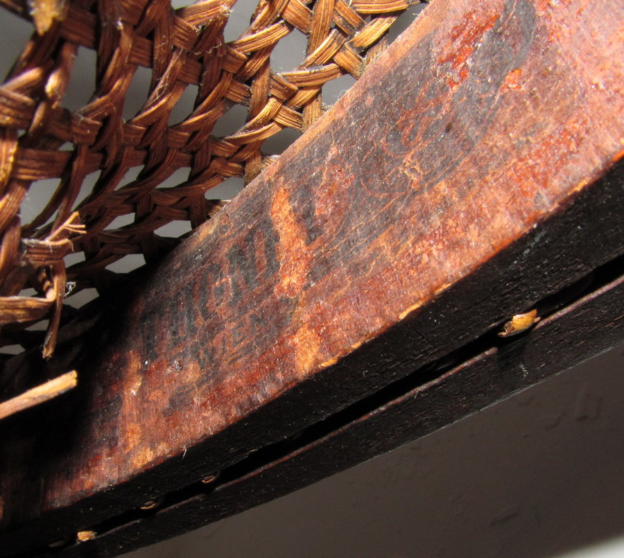 Thonet Bentwood Childu0027s Rocking Chair