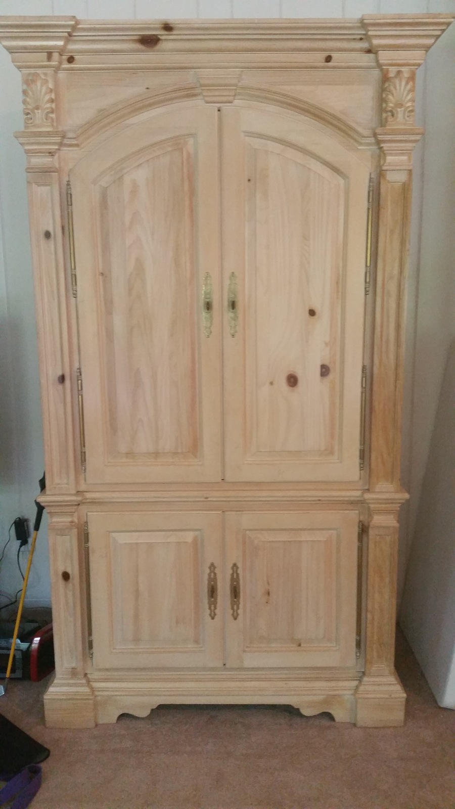 Link Taylor Armoire My Antique Furniture Collection