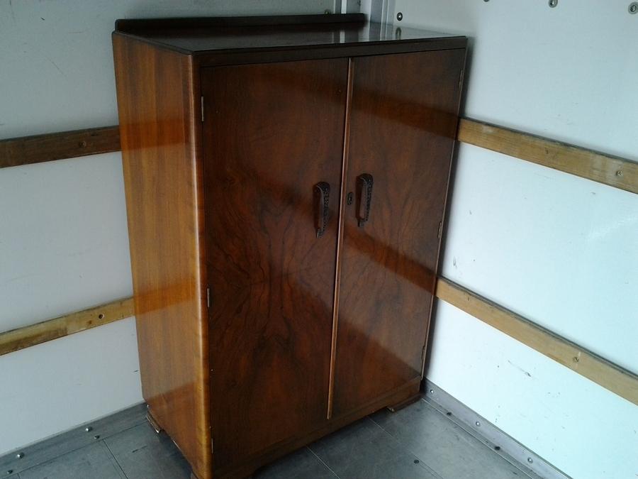 I have an armoire made by m davis and sons that i can not for Where can i buy vintage furniture