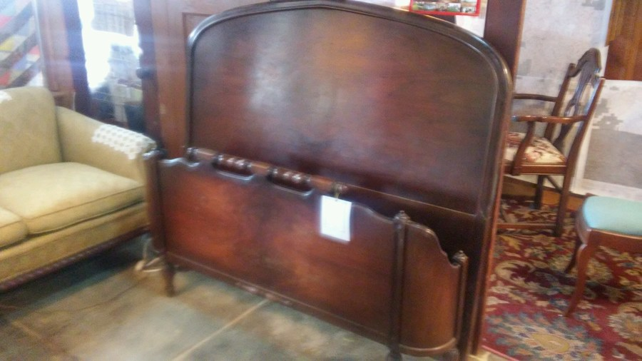 What can you tell me about this john m smith co chicago for M furniture warehouse chicago
