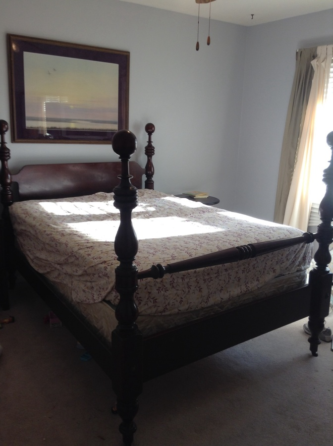 I have a continental furniture bedroom suite and would like to know its val my antique for Continental furniture company bedroom