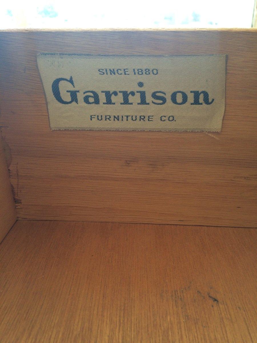 Lovely Garrison Furniture Co.