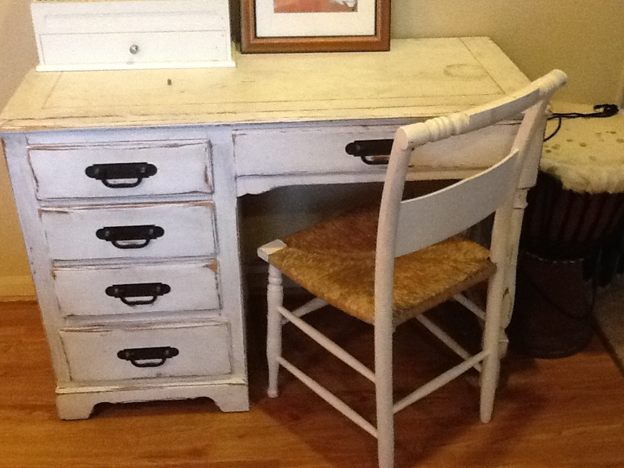 Link Taylor Oak Desk For Sale Purchased In 1965 66 Was