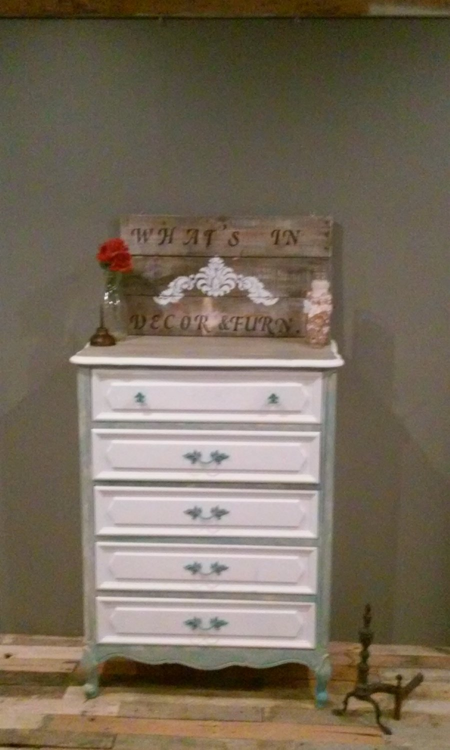 I have henry link girls bedroom furniture i would like to sell and no idea my antique