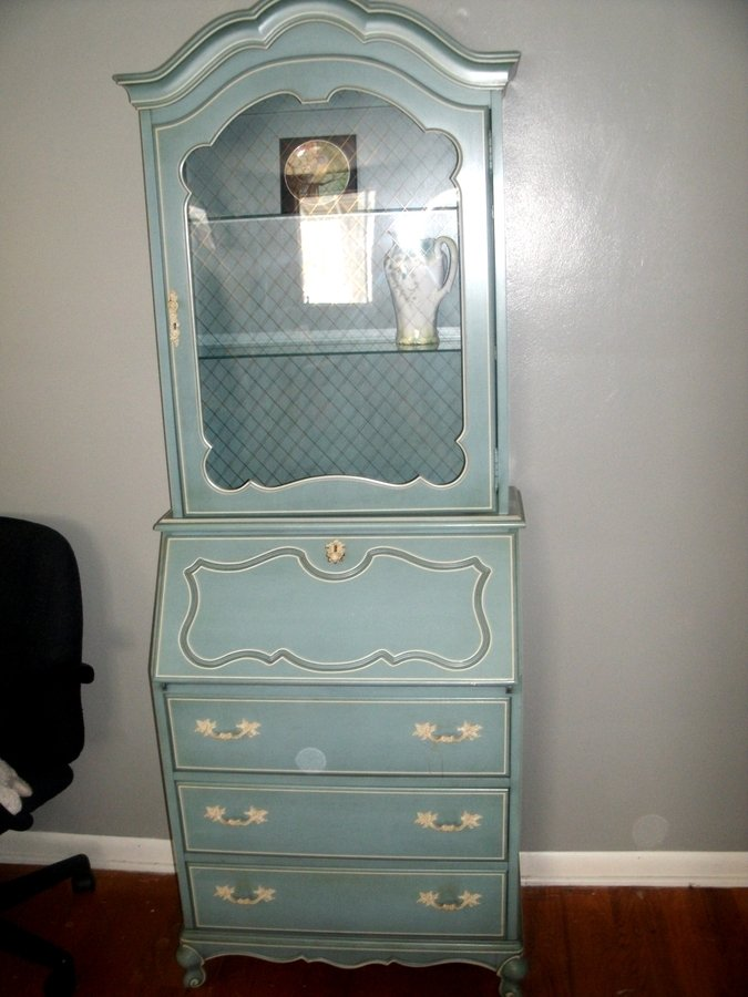 ... Jasper Cabinet Roll Top Desk ...