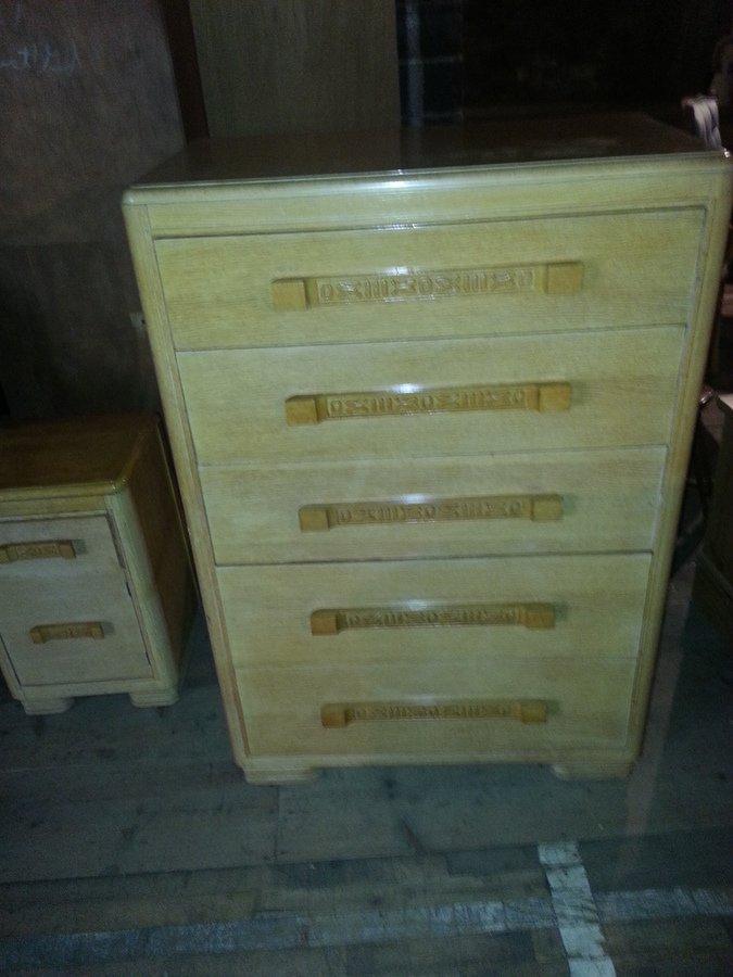 I Have Some Vintage Thomasville Furniture A Bedroom Set