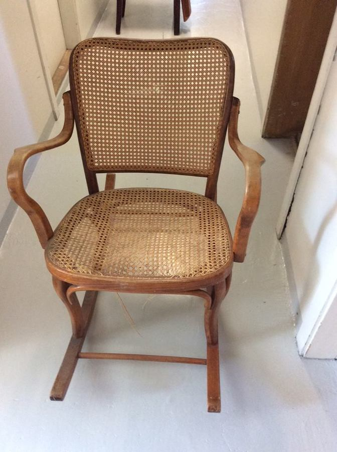 trying to identify bentwood rocker my antique furniture collection. Black Bedroom Furniture Sets. Home Design Ideas