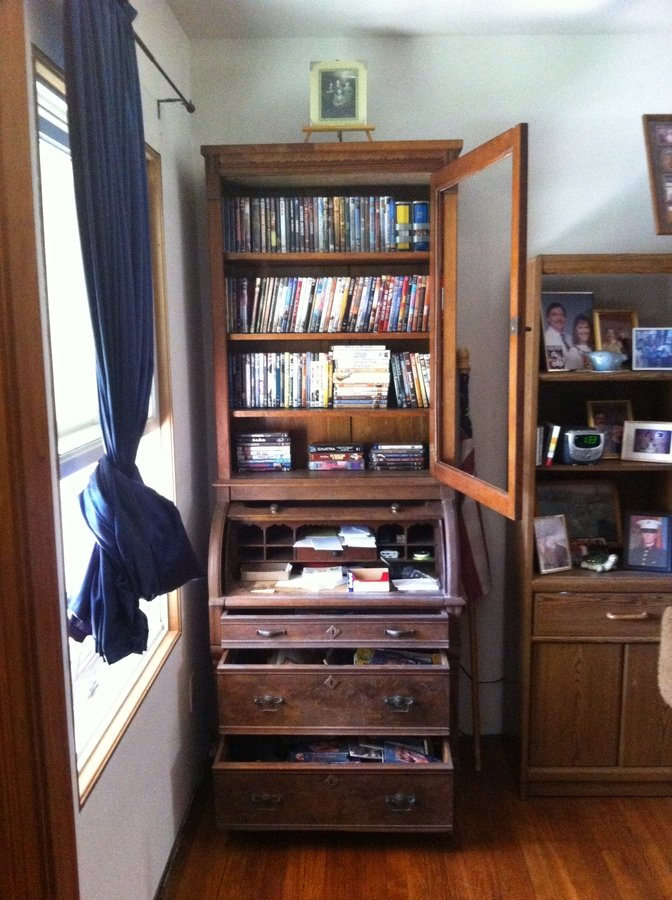 How Much Can I Sell These Two Secretary Desks