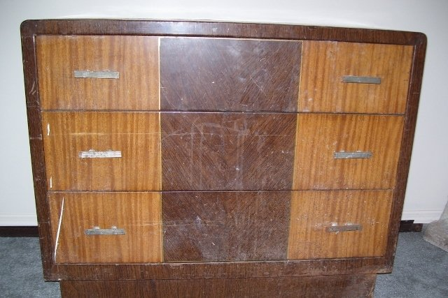 How Much Is A Simmons Metal Bedroom Suite Worth It Was Bought In 1937 From My Antique