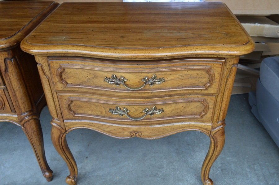 Thomasville Bedroom Set Value Help My Antique Furniture
