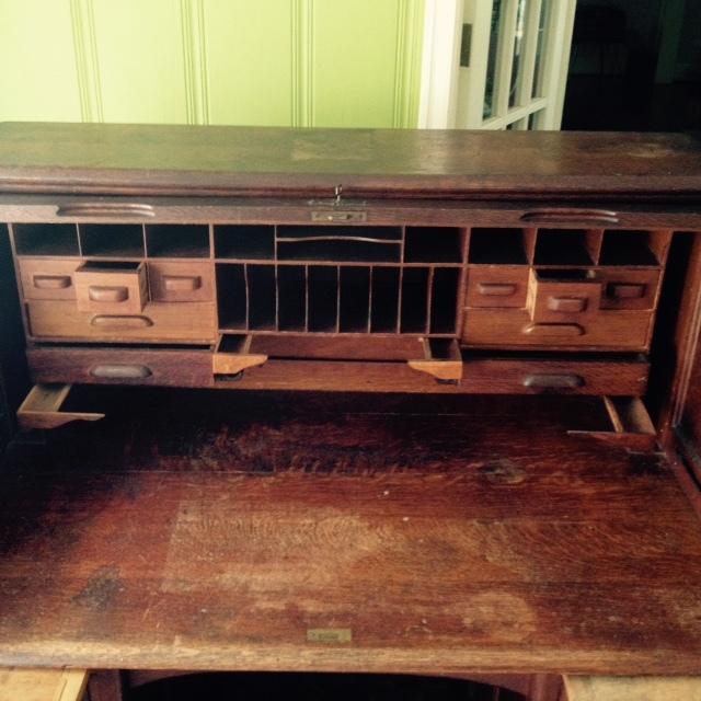 Antique Roll Top Desk Prices