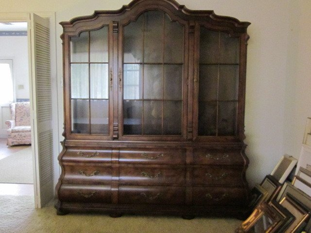 how much is a henredon dining room worth my antique furniture