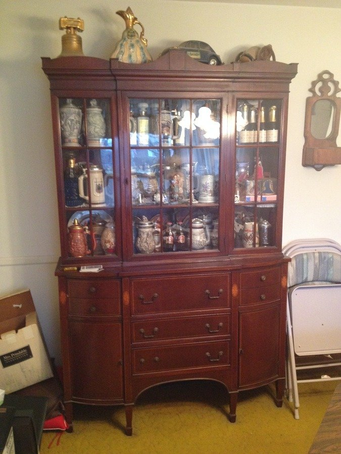 Hutch My Antique Furniture Collection