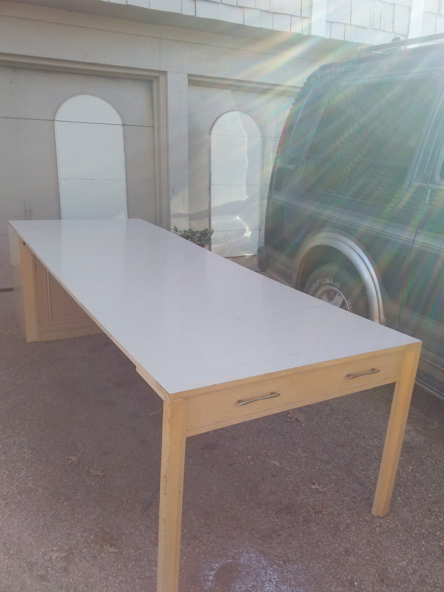Wanted Saginaw Slide Table My Antique Furniture Collection