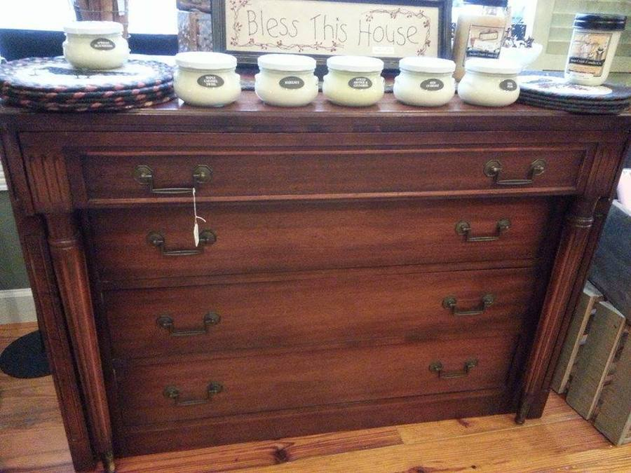 I Have A Vintage Telescoping Buffet Table That Is Or