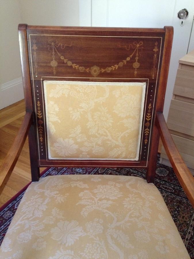 ... Vintage Furniture Dc By Help Identify Antique Chairs Washington Dc My  Antique ...