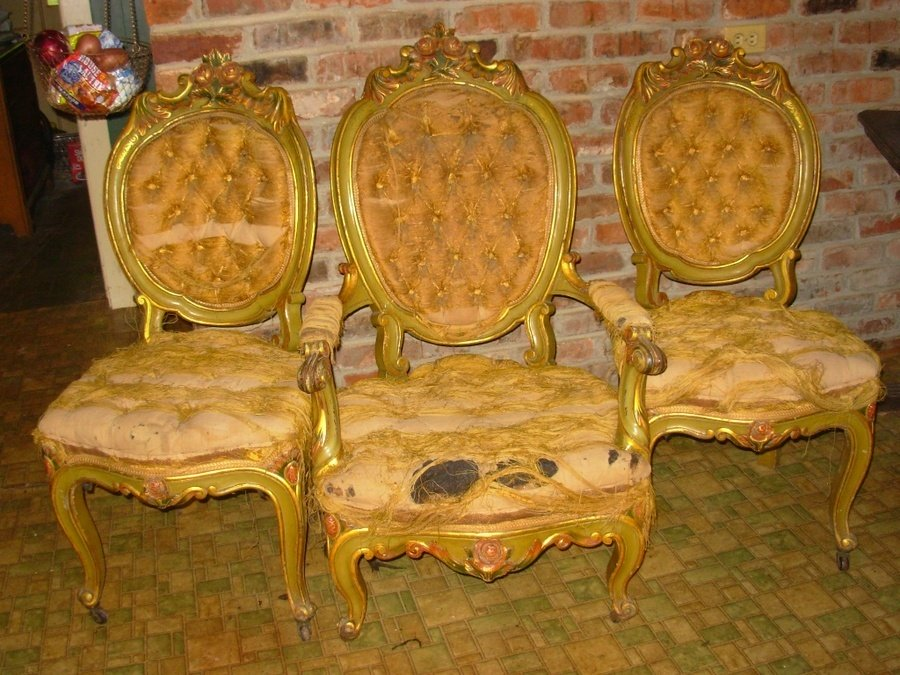 Value Of Antique Chairs My Antique Furniture Collection