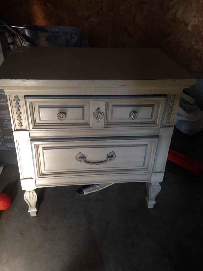 Dixie Dresser Set My Antique Furniture Collection