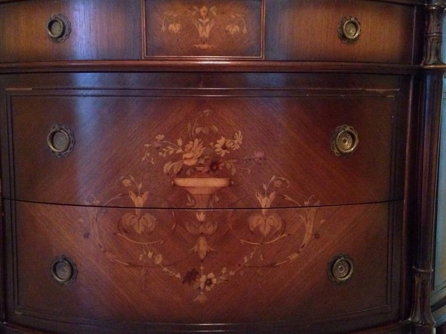 John Widdicomb 1920 My Antique Furniture Collection
