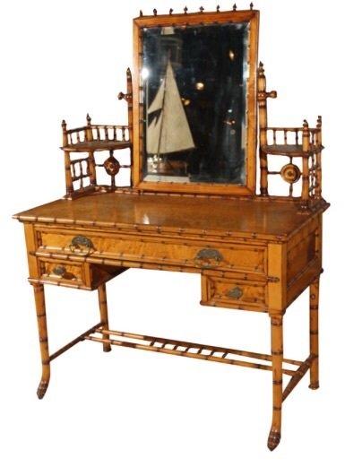 R J Horner Dressing Table For Sale My Antique