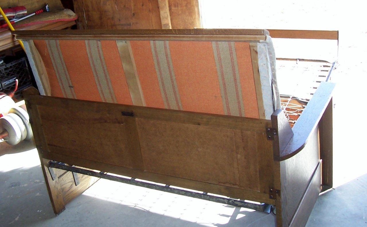 Kroehler Bedroom Furniture Kroehler Furniture My Antique Furniture Collection