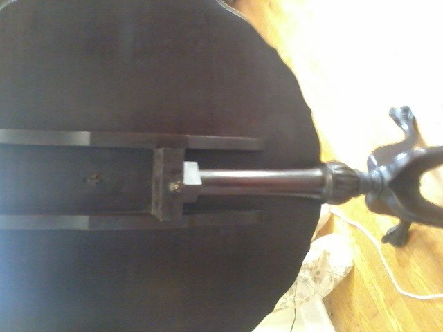 I own an antique mahogany tilt top table i has a piecrust for Table th link