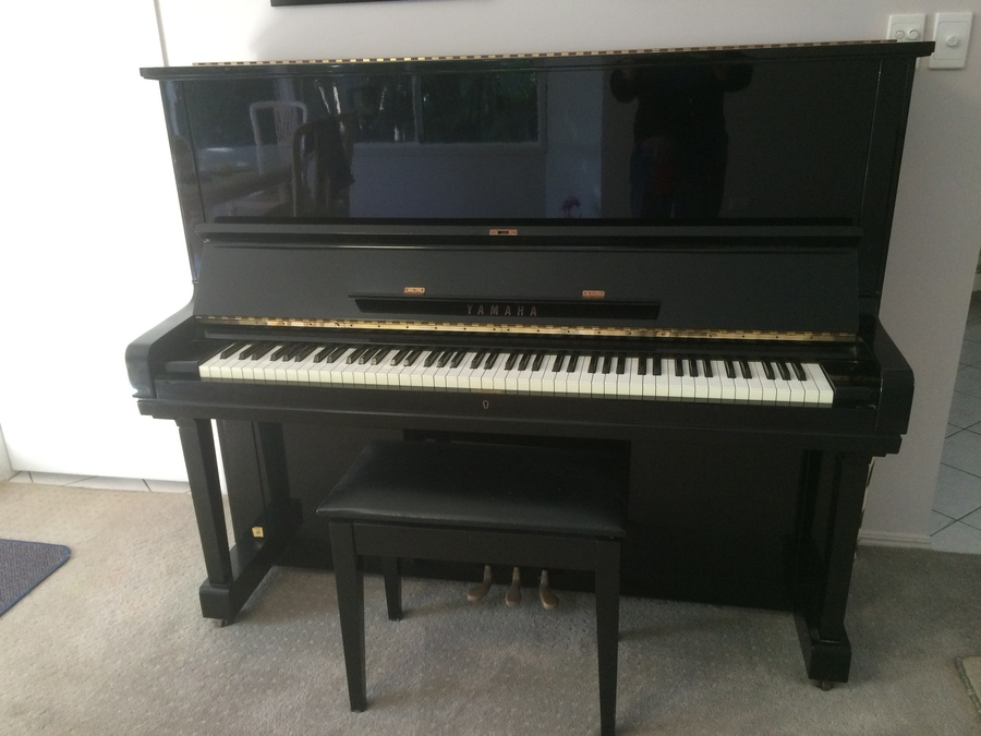 Price for yamaha nippon gakki u3 piano my piano friends for U3 yamaha price