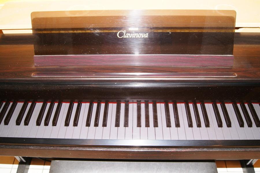 I have a yamaha clavinova clp 570 piano could you give for Yamaha clavinova clp 350