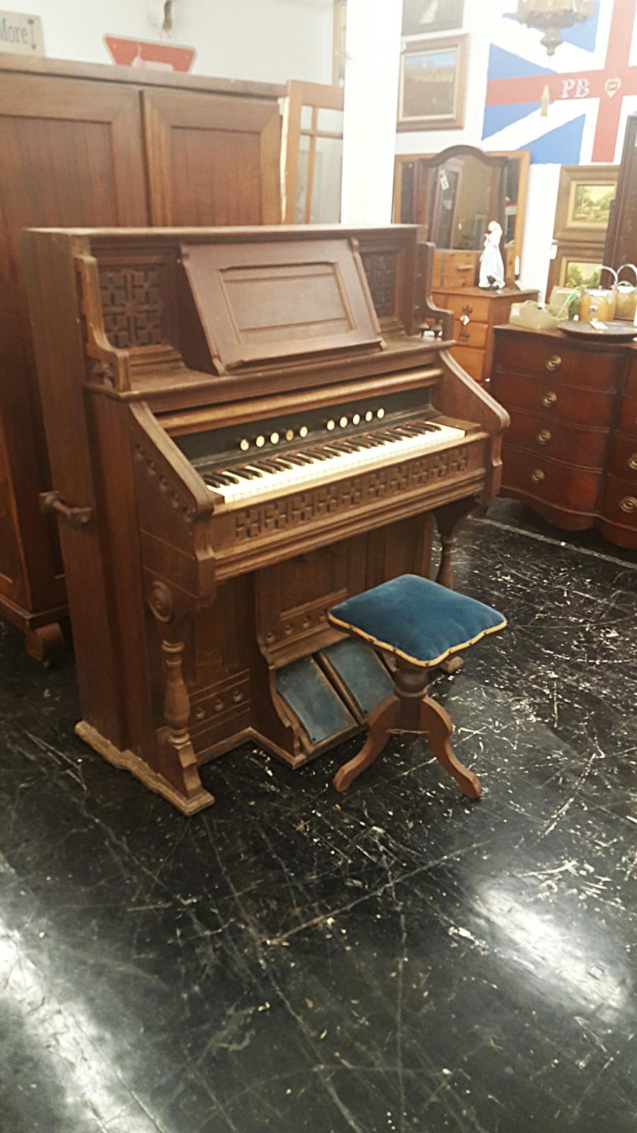 Swinger 600 kimball organ user manual