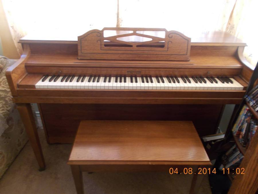 dating a mehlin and sons piano